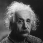 Albert Einstein - Genius!