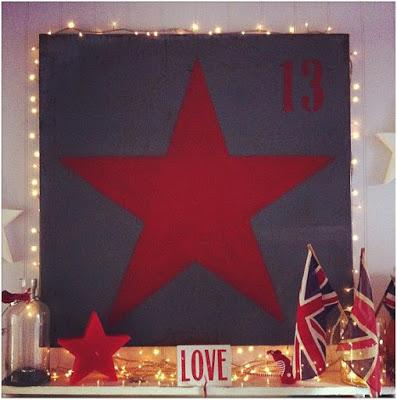 13 Star